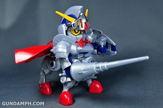 SD Legend BB Knight Gundam OOTB Unboxing Review (88)