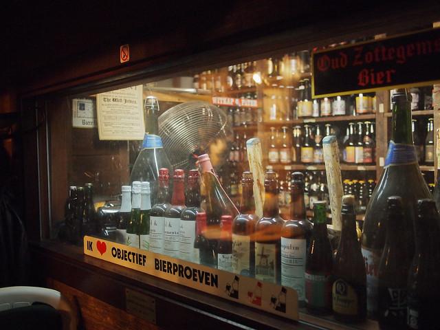 The Kulminator Bar in Antwerpen-6