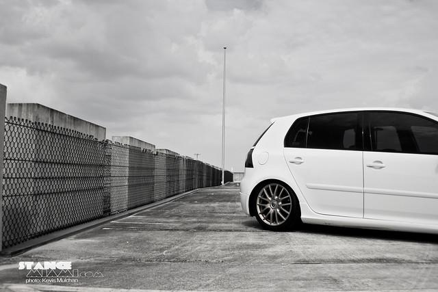 GTI black