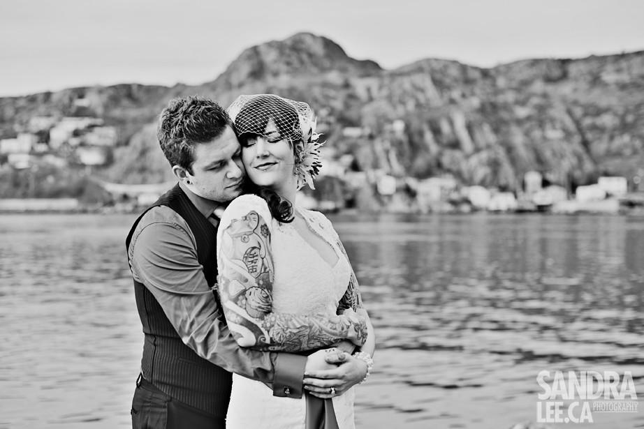 Andrew + Alicia