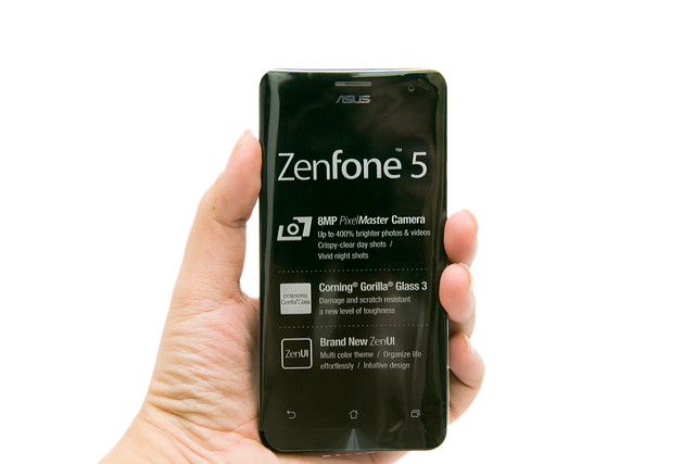 ASUS ZenFone 5 / 6 Review (1) Unboxing – Getting Back to Basics @3C 達人廖阿輝