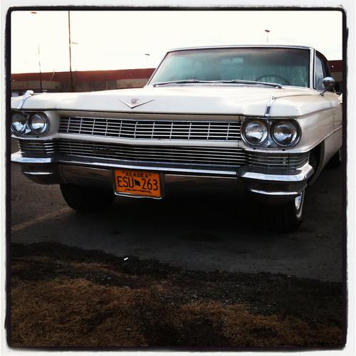 '64 Cadillac