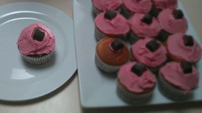Mmmmm Cupcakes...