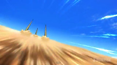 Gundam AGE 3 Episode 31 Terror! The Ghosts of the Desert Youtube Gundam PH 0041