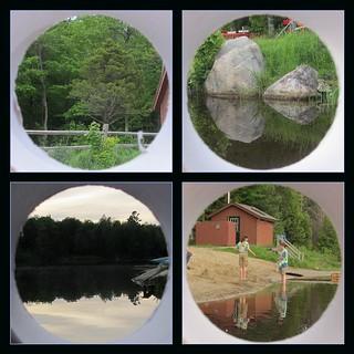 Family Camp circles