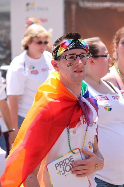 Pride Pittsburgh 2012