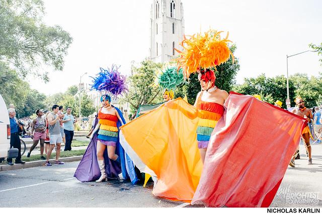 Pride Parade 2016-87