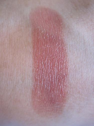 Swatch: Revlon's Lip Butter Pink Truffle