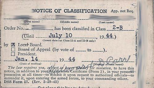 JMM_draft_card_1944