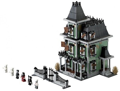 10228 Haunted House