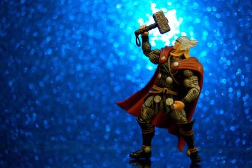 Universal Thor