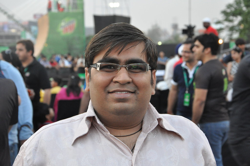 Abhishek Malik