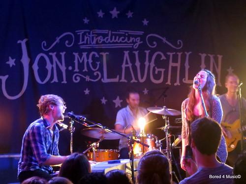 Jon McLaughlin @ The Troubadour [05/24/12]