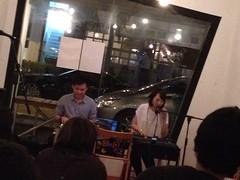 Soundcloud Global Meetup Day Singapore 2012