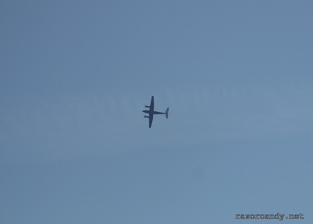King Air - Southend Air Show - Sunday, 27th May, 2012 (7)