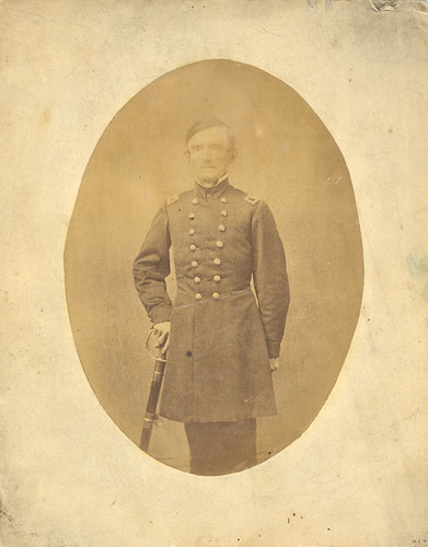 Col. John W. Lowe, 12th Ohio Volunteer Infantry