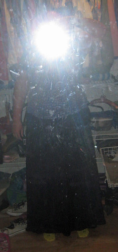 Burda Plus E029 Spring/Summer 2012 Skirt #409