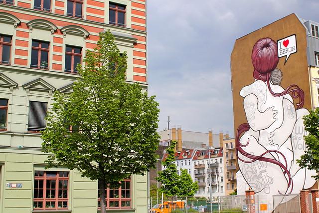 Berlin: Poor but Sexy