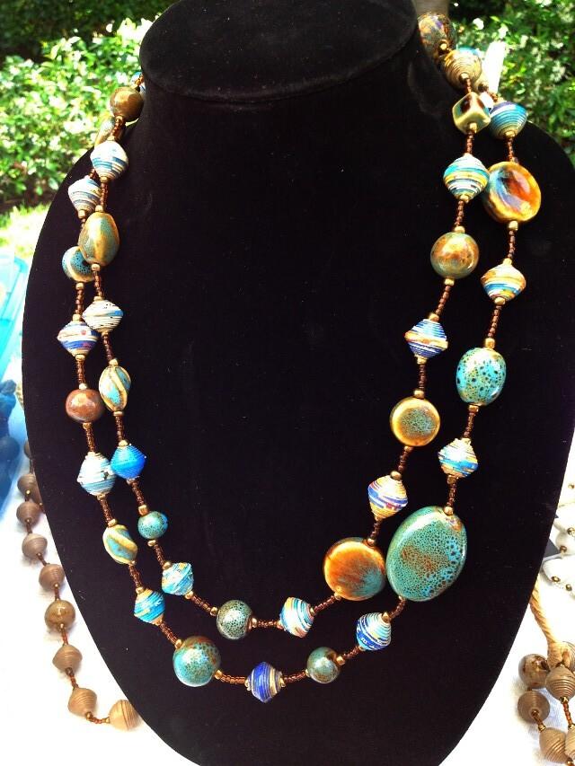 Liberate Apparel Necklace