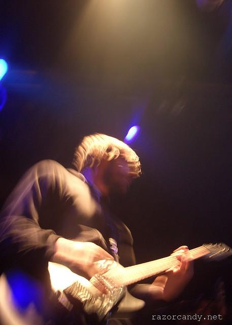 BoySetsFire - 12th December 2005 (1)