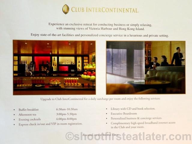 Club InterContinental Afternoon Tea-008