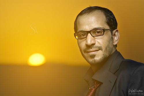 محمد النايف by Saeed al alawi