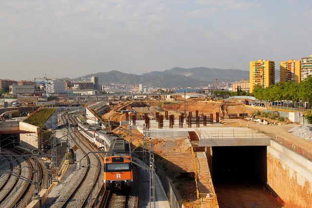Zona futura estacion de La Sagrera_02