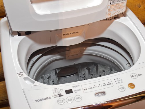 TOSHIBA Washing Machine AW-42ML