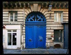 Maison Varin [1792]- Paris IV