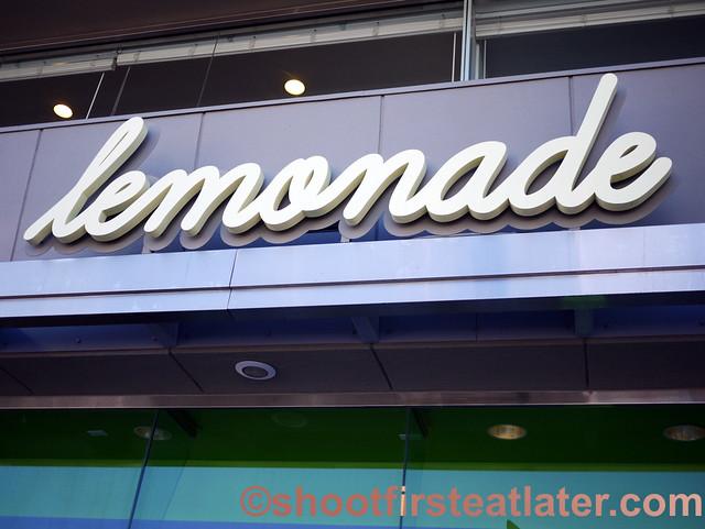 Lemonade L.A.