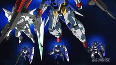 Gundam AGE 2 Episode 26 Earth is Eden Screenshots Youtube Gundam PH (39)