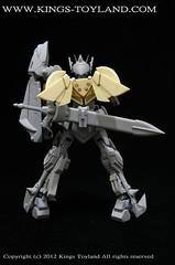 MG Versal Knight Gundam Resin Conversion Kit (1)