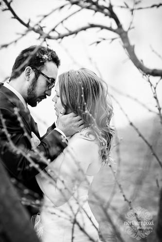 Sandra & Werner's Wedding - Prince George BC