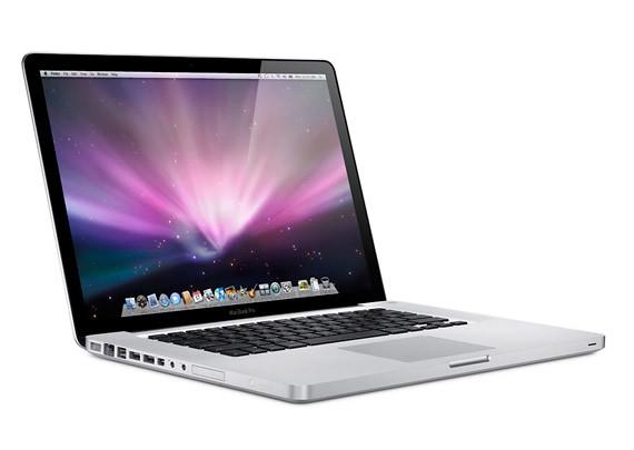 Posibles specs de los nuevos Macbooks Pro y Macs Pro