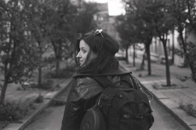 Fotovandring, analog #013