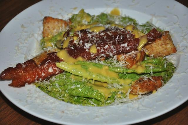 Alvin's Caesar's Salad