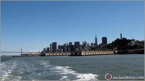 San Francisco - City by the Bay