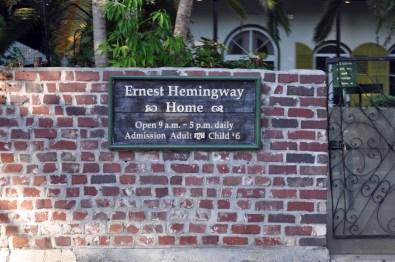 Hogar de Ernest Hemingway