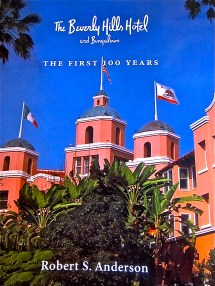 Book Celebrates 100th Anniversary Of Beverly Hills