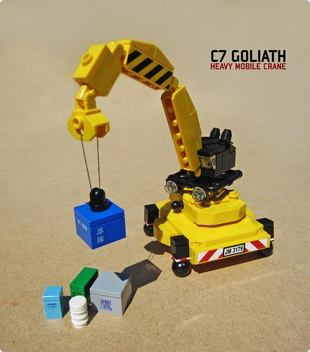 C7 Goliath