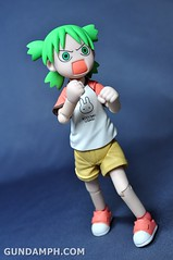 Revoltech Yotsuba DX Summer Vacation Set Unboxing Review Pictures GundamPH (55)