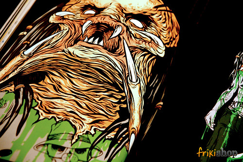 Awful / Resilient: The Art of Alex Pardee