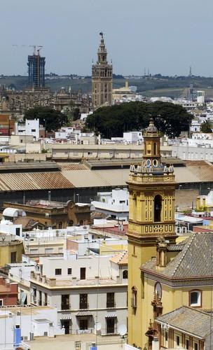 Sevilla Springsteen  02