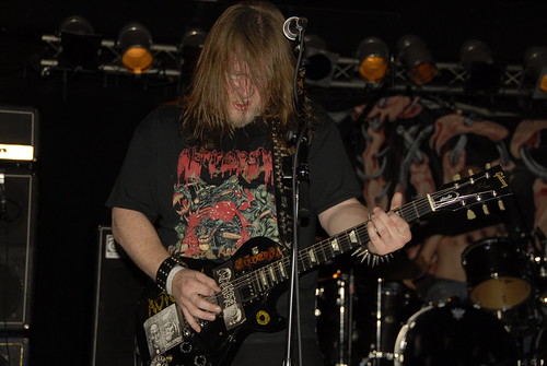 Eric Cutler of Autopsy