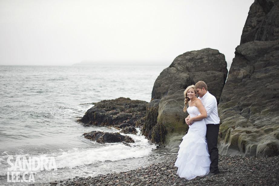 Tyler + Jenna Post Wedding