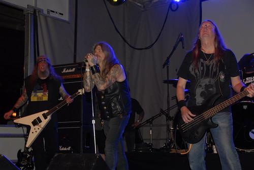 Saint Vitus at Maryland Deathfest X