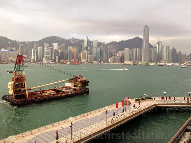 Intercontinental Hong Kong Junior Suite-027