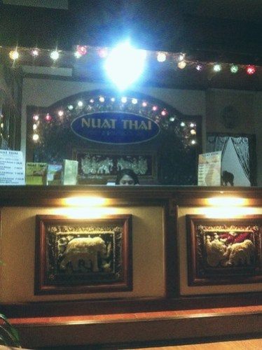Nuat Thai in Iloilo City