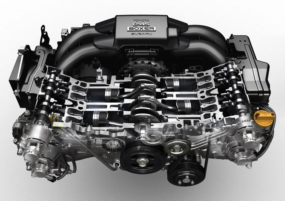 medium resolution of toyota 86 boxer engine diagram wiring library rh 38 xn3 clan de subaru impreza engine diagram