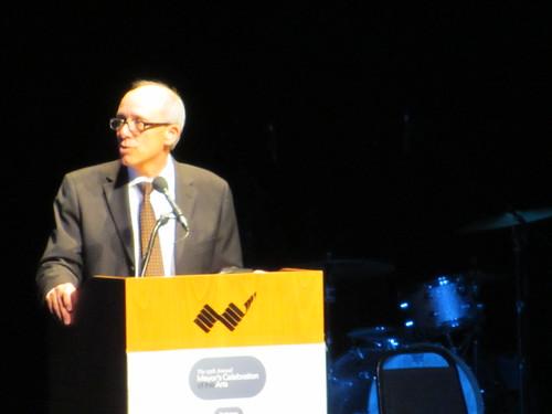 2012 Mayor's Celebration of the Arts